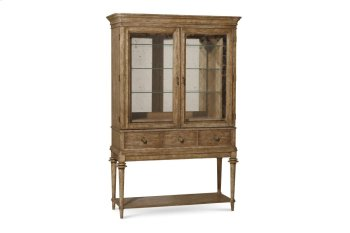 Pavilion Bar Cabinet Set Product Image