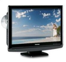 "18.9"" Diagonal LCD HDTV/DVD Combo"