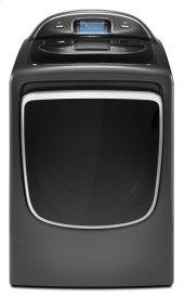 Cosmetallic Whirlpool® Vantage™ 7.4 cu. ft. Electric Dryer