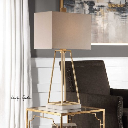 Mackean Table Lamp