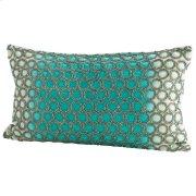 Atom Pillow Product Image