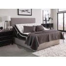 Montclair Casual Black Eastern King Adjustable Bed Base Product Image