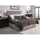 Montclair Casual Black Eastern King Adjustable Bed Base Product Image