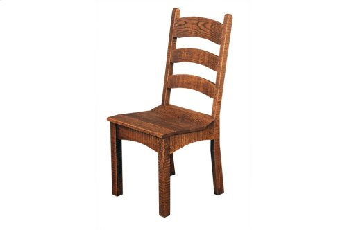 Resawn Orchard Side Chair