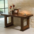 Open Block Writing Desk Product Image
