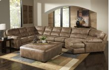 Sofa - Steel