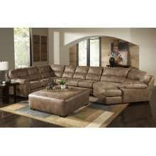 Grant 3PC Sectional