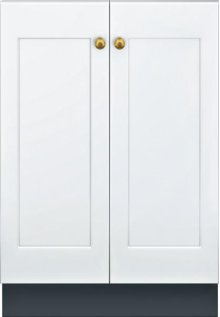 Panel Ready Emerald 24 inch 6 Programs DWHD630IPR