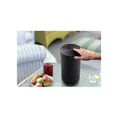 Radiant360 R5 Wi-Fi/Bluetooth Speaker
