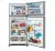 Additional Frigidaire Gallery Custom-Flex 20.5 Cu. Ft. Top Freezer Refrigerator