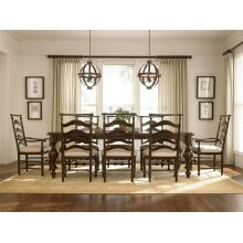 River House Dining Table - River Bank