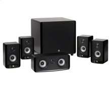 A 2310HTS Home Theater Speaker System