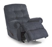 Torrence Fabric Swivel Gliding Recliner