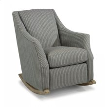 Plymouth Fabric Rocker