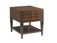 Wentworth Lamp Table
