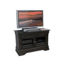 "Phillipe 48"" HDTV Cabinet"