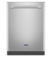 Fingerprint Resistant Exterior Dishwasher With Powerdry
