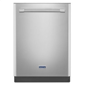 Fingerprint Resistant Exterior Dishwasher With Powerdry
