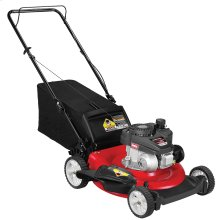 Yard Machines 11A-A2S5700 Push Mower