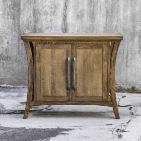 Cary, Console Cabinet