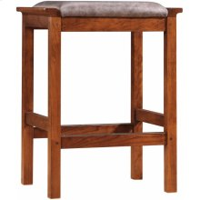 Bar Stool, Oak Stool