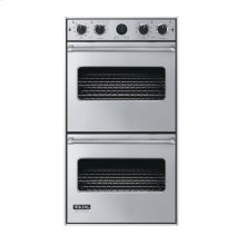 """Stainless Steel 27"""" Double Electric Premiere Oven - VEDO (27"""" Double Electric Premiere Oven)"""