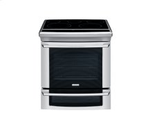 30'' Electric Built-In Range with IQ-Touch™ controls