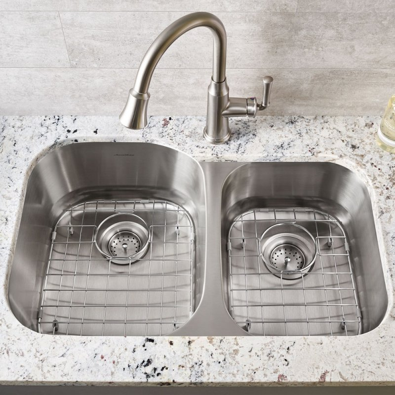 18CR9322100S075 in Stainless Steel by American Standard in Orlando ...