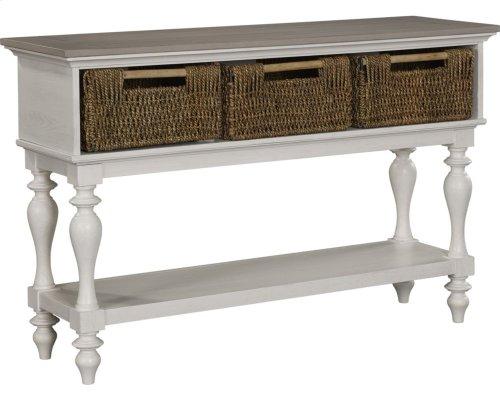 Ashgrove Sofa Table