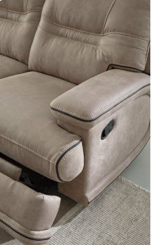Manual Motion Sofa