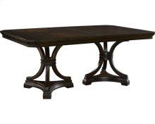 New Charleston Pedestal Table