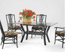 Trellis Dining Rectangular Table