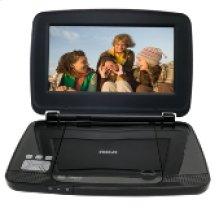 "9"" Portable DVD Player"