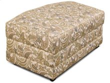 Brantley Cocktail Ottoman 5630-81
