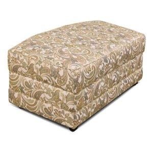 England Furniture Brantley Storage Ottoman 5630-81