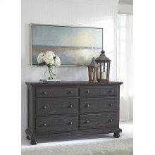 Timber and Tanning Dresser