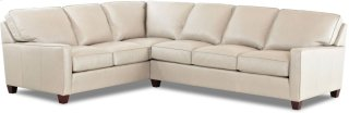 Comfort Design Living Room Ausie Sectional CL4035 SECT
