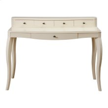 Walnut Classic Chic Writing Desk