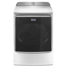 Extra-Large Capacity Dryer with Extra Moisture Sensor - 9.2 cu. ft. (OPEN BOX CLOSEOUT)