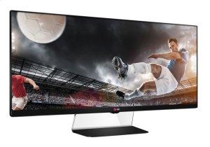 "34"" class (34"" diagonal) New 21:9 UltraWide Monitor"