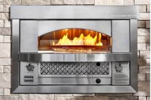 Built-in Artisan Fire Pizza Oven