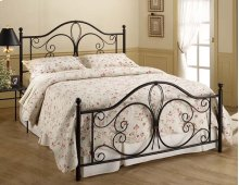 Milwaukee King Bed Set
