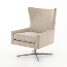Marlow Desk Chair-phillippe Oatmeal
