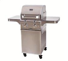 Elite Series 2-Burner Gas Grill