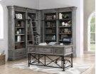 3pc Museum Bookcase Set (9030 & 2-9031) Product Image