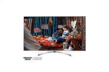 "SUPER UHD 4K HDR Smart LED TV w/ Nano Cell Display - 60"" Class (59.5"" Diag)"