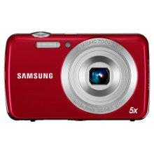 PL20 32MB 14.2 Megapixel Streamlined Digital Still Camera (Red)