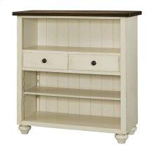 Storage Bookcase