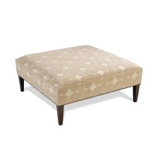 Taylor Made Square Ottoman