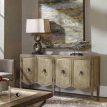 Thina Console Cabinet